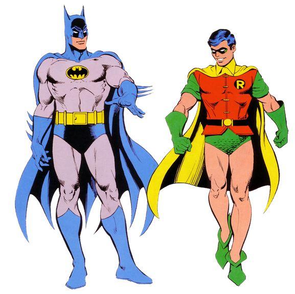 Batman clipart 2