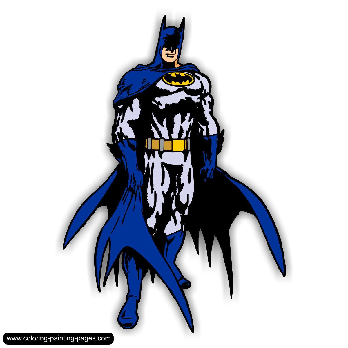 Batman clipart free clip art images