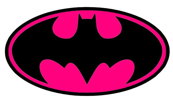 Batman logo clip art at vector clip art