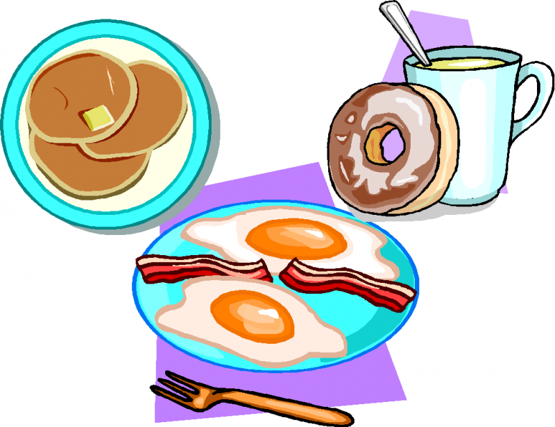 Breakfast clipart free clip art images