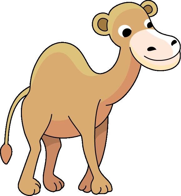 Camel clip art clipart 2
