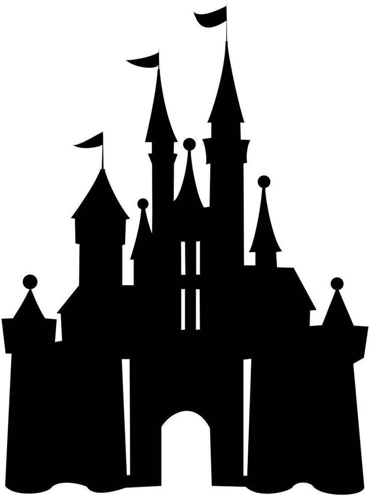 Castle clipart 2
