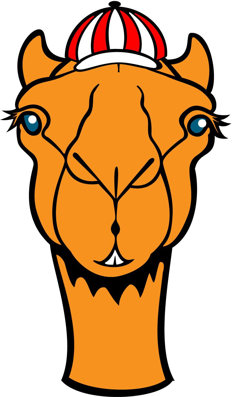Clip art camel clipart 2