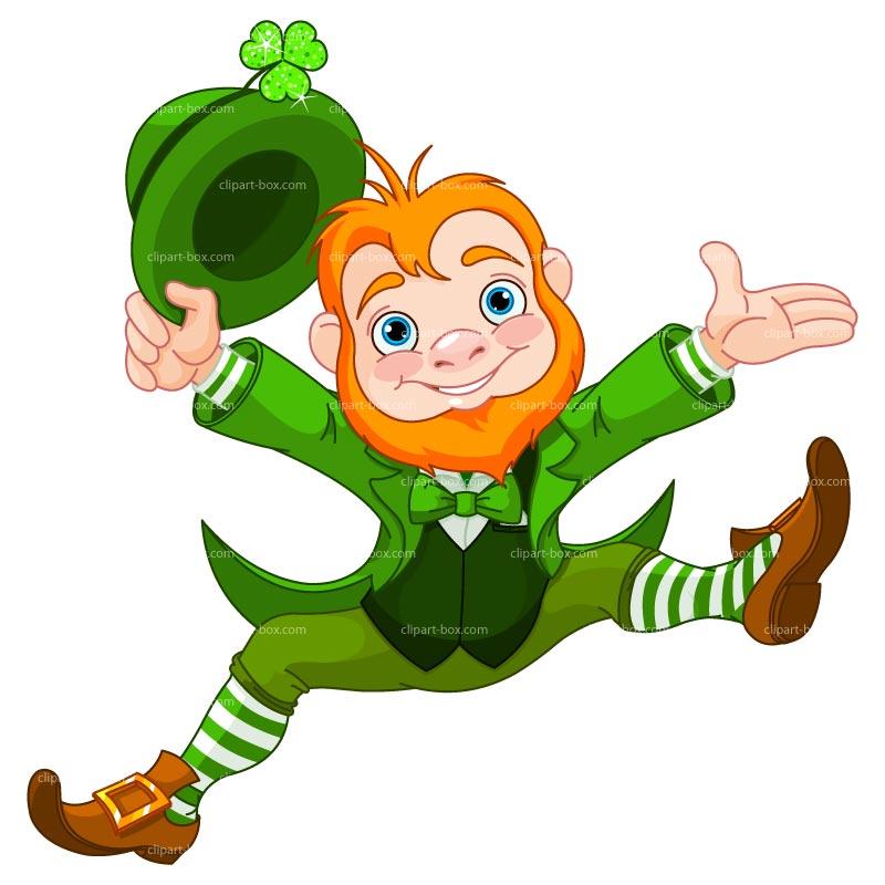 Cliparti1 leprechaun clip art