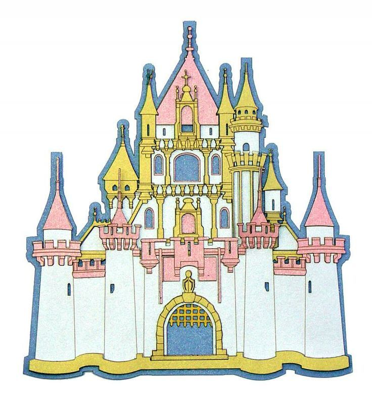 Disney on clip art disney worlds and disney castles