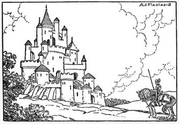 Free castles clipart free clipart graphics images and photos
