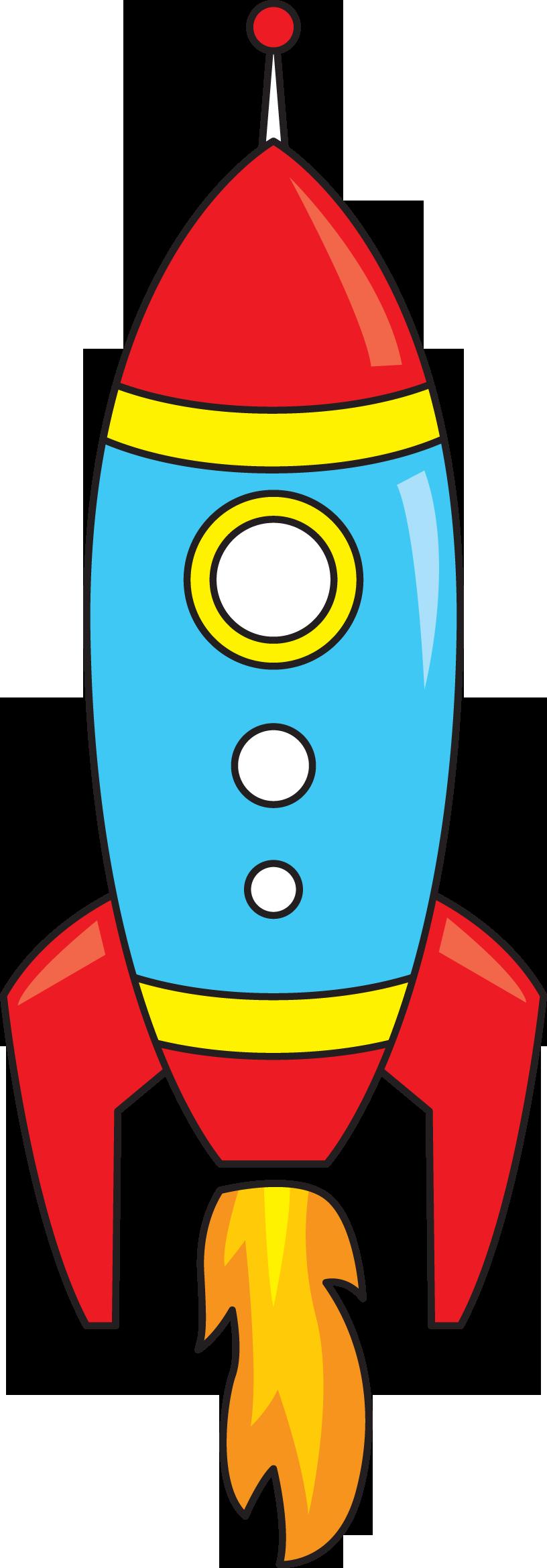 Space rocket clip art pics about space