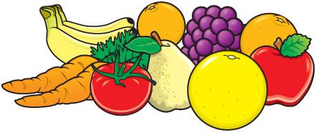 Fruit clip art 2