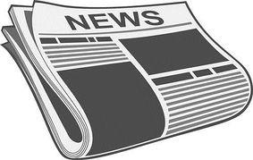Newspaper jornal ilustra es arquivos clip art 8 jornal imagens clip