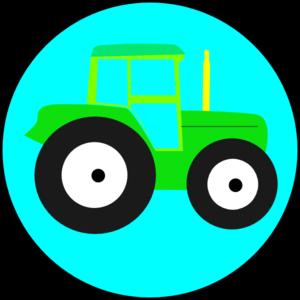 Tractor clip art at vector clip art 3
