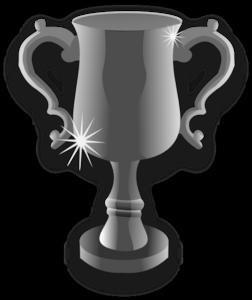 Trophy clip art at vector clip art