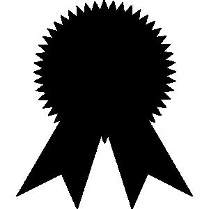 Trophy designer clipart awards
