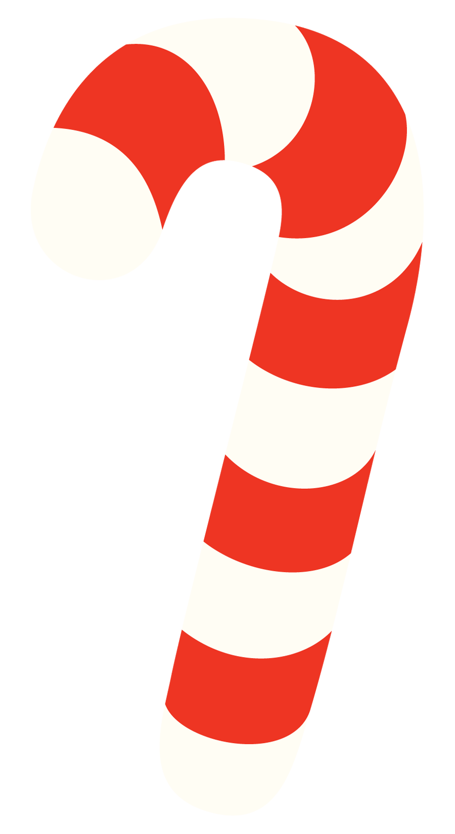 Candy cane clip art  2