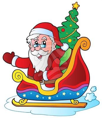 Free santa claus clipart public domain christmas clip art 6 image ...