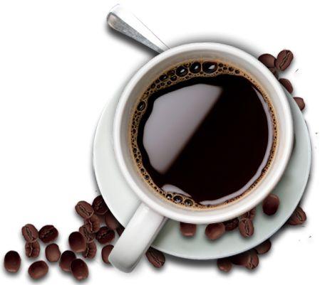 Coffee cup clipart picture un caf con soledad
