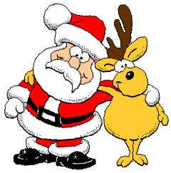 Free santa claus clipart public domain christmas clip art 4