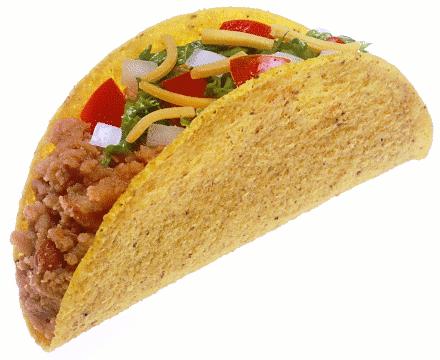 Taco clip art download