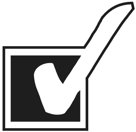 Animated check mark clipart