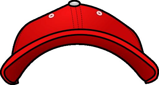 Baseball cap clipart 0 baseball hat clipart free