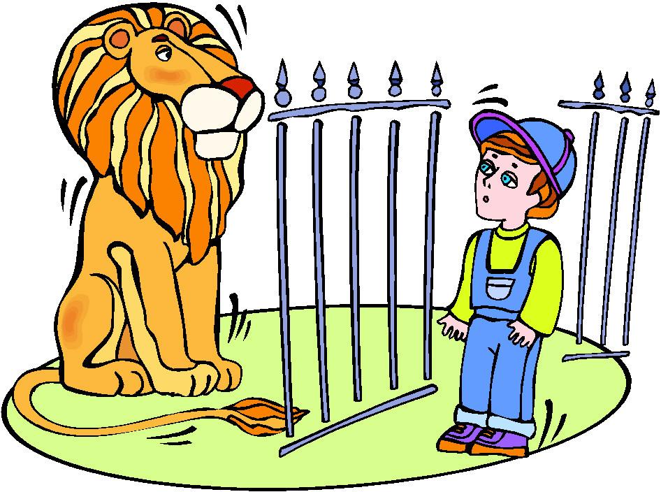Clip art clip art zoo 3