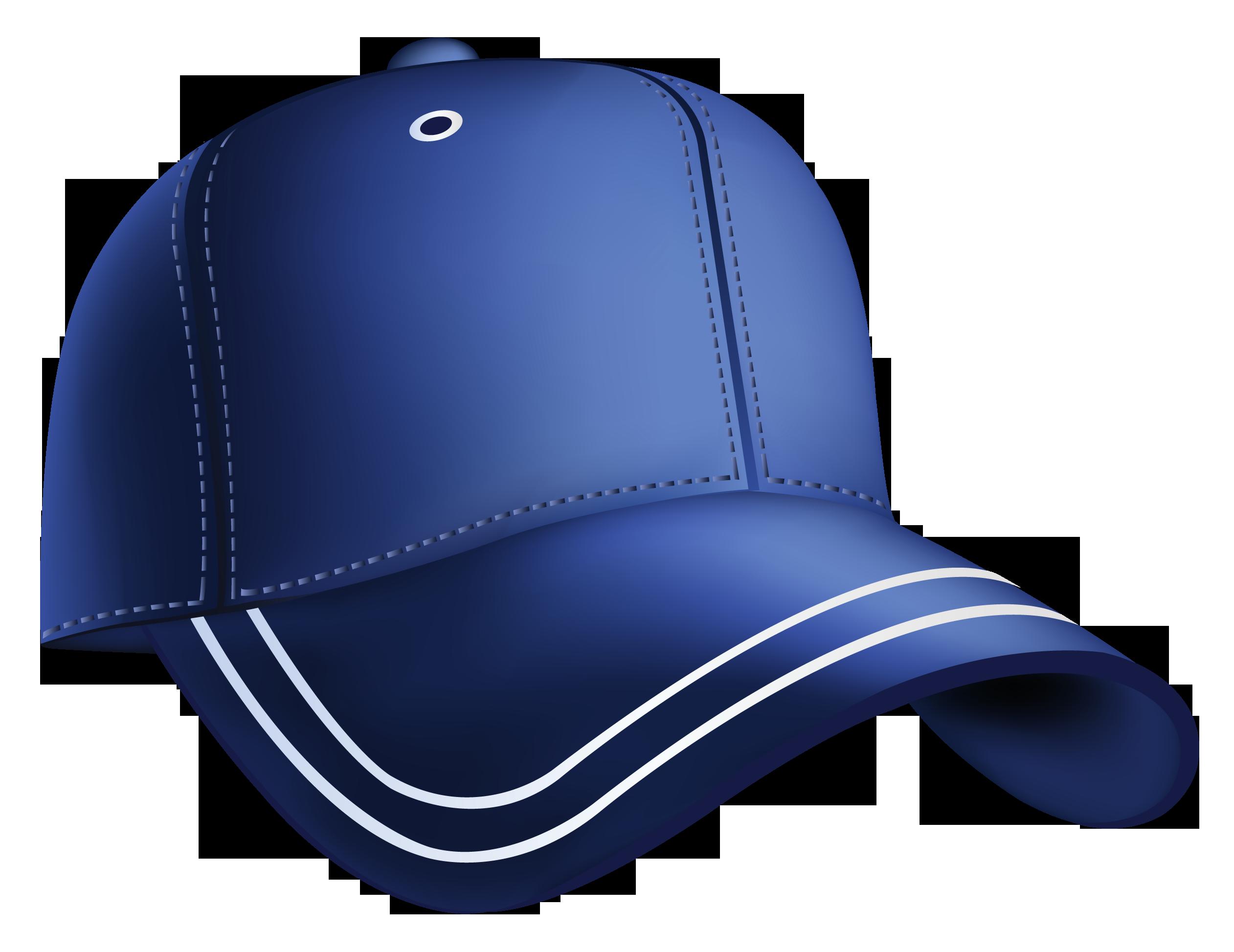 Clipart baseball hat clipart