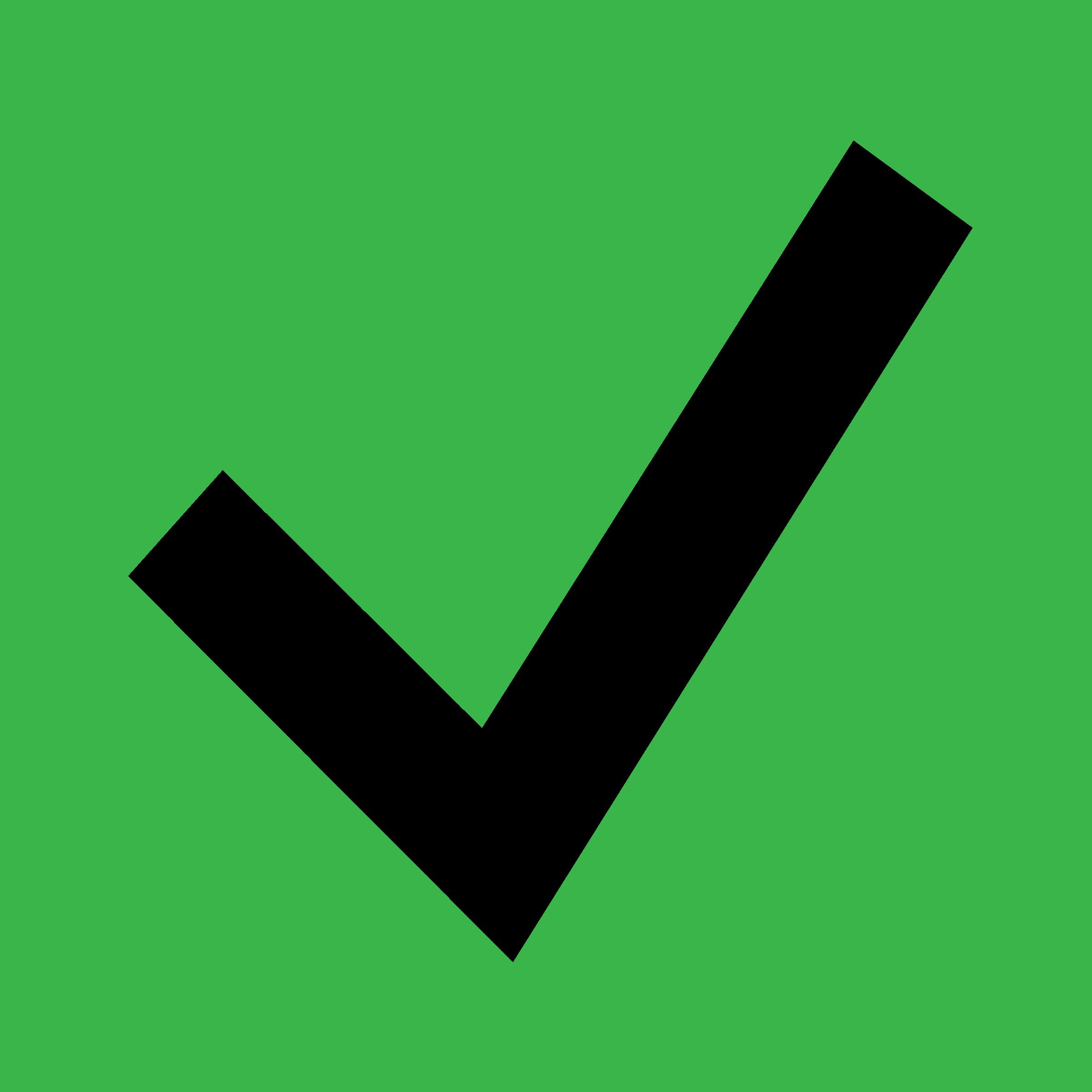Clipart check mark