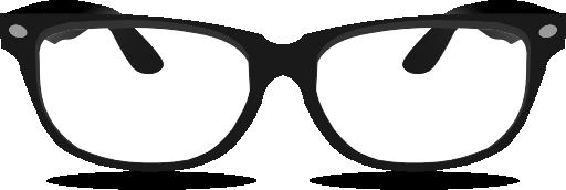 Glasses clipart free public domain clipart