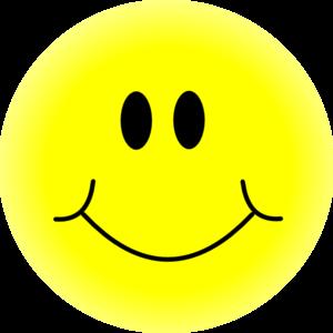 Happy face pictures clip art clipart