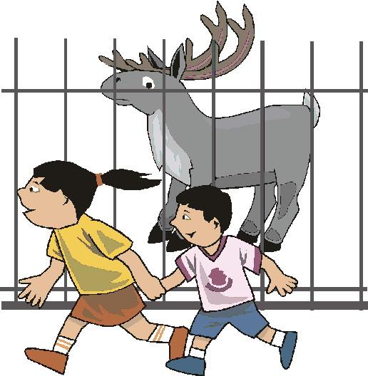 Zoo clip art clipart 2
