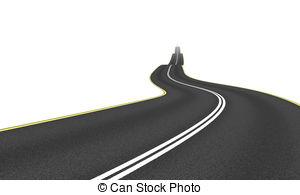 Bumpy road free clipart free clip art images