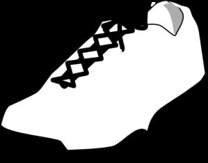 Free shoe clip art clipart