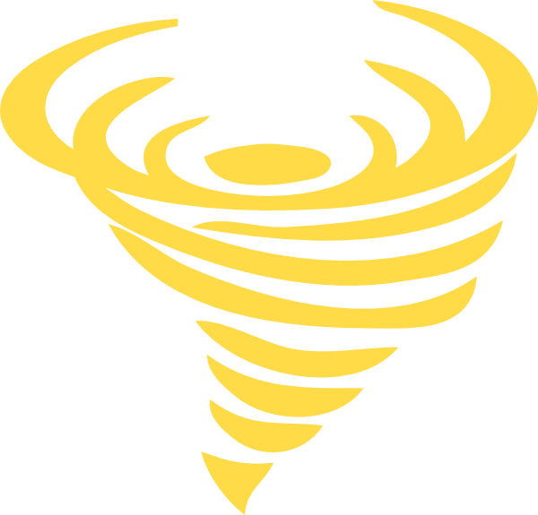 Hurricane tornado clip art clipart