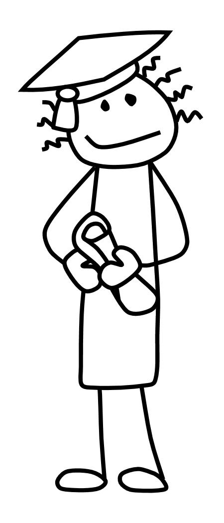 Images stick figures clipart