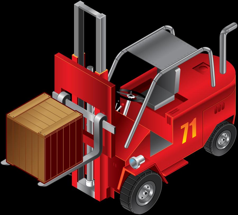 Old medium truck clipart vector clip art free 2