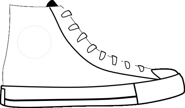 Shoe clipart 5