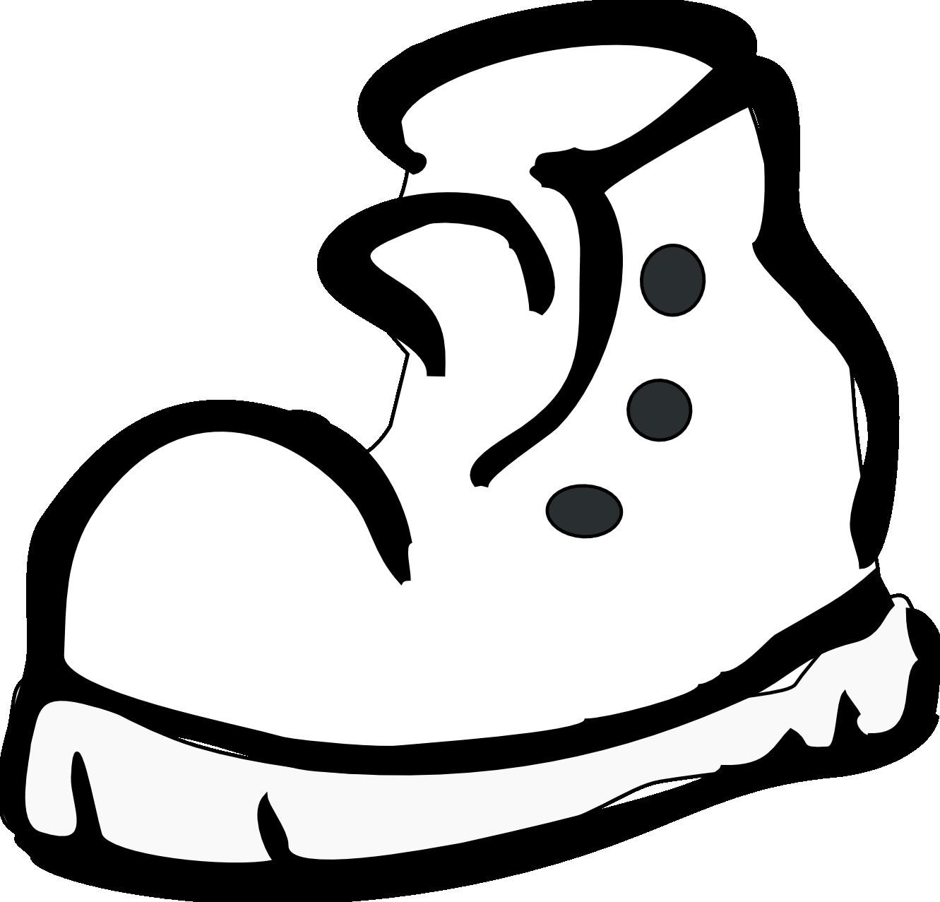 Shoes clipart images clipart image #14976
