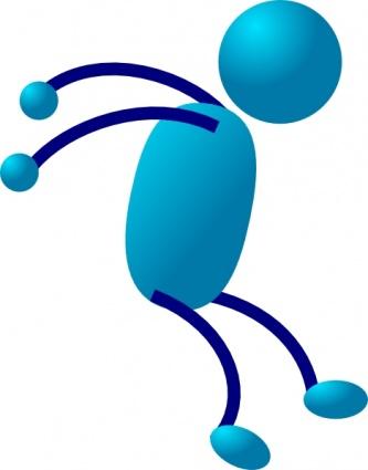 Stick figure stick man clip art vector stick man 0 graphics