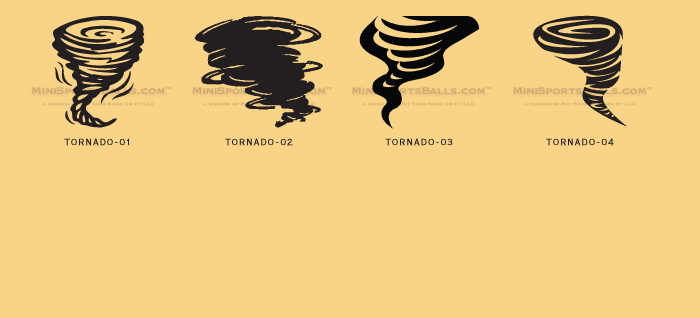 Tornado clip art 2