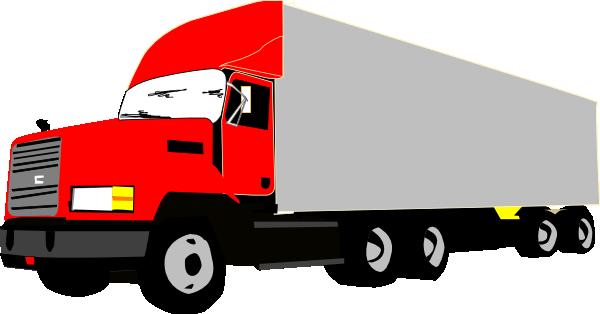 Truck clipart clipart