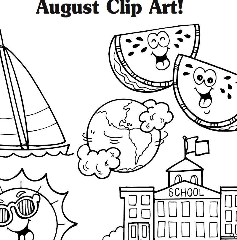 August 7 aclip