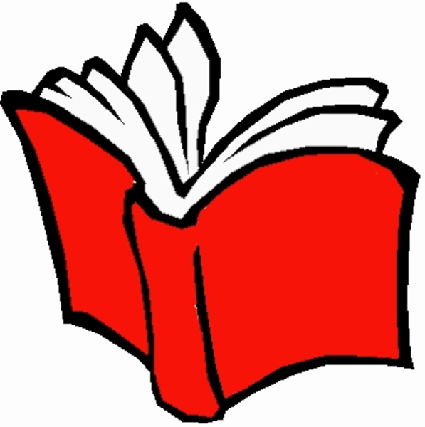 Book clip art free 1 free open book clipart open book 2