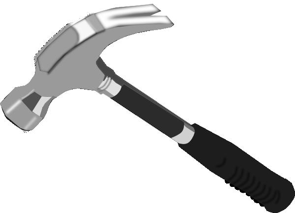 Clip art hammer clipart