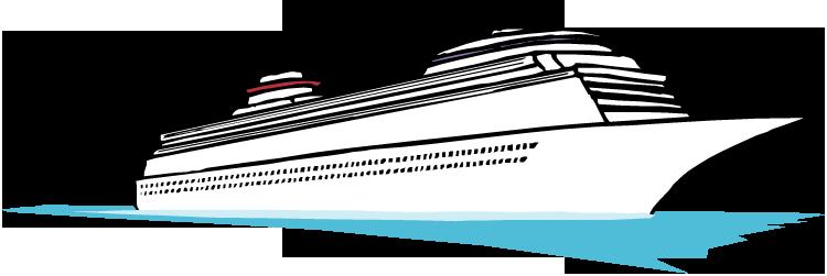 Cruise ship clip art free clipart