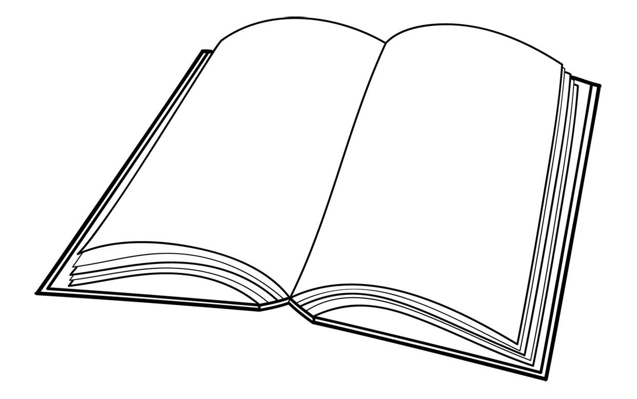 Free open book clipart public domain open book clip art images 3 2
