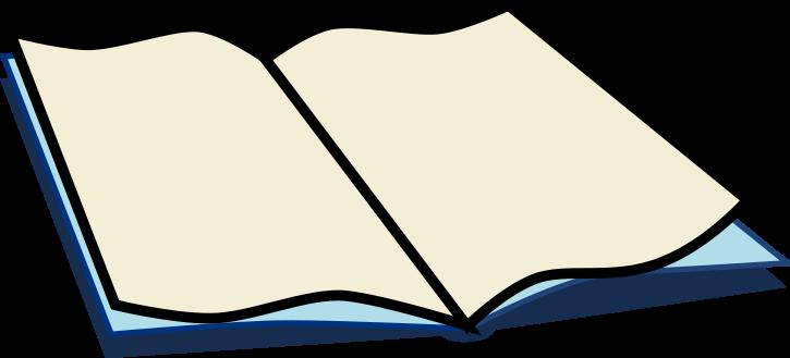 Free open book clipart public domain open book clip art images 5