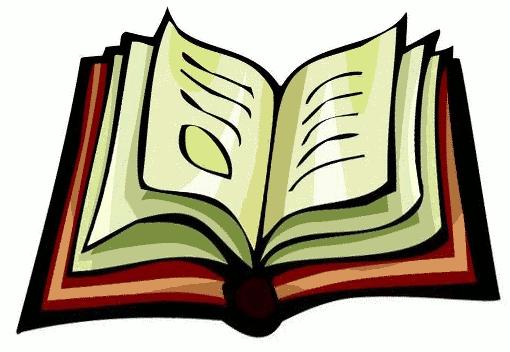 Free open book clipart public domain open book clip art images 6