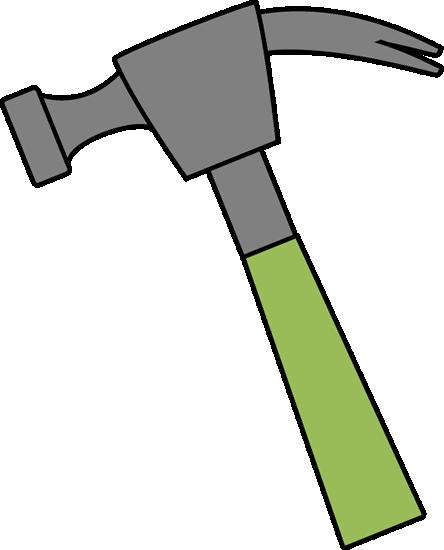 Hammer clip art hammer image