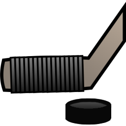 Hockey clip art  3