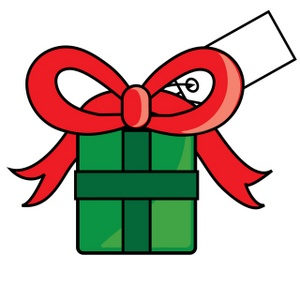 Present clip art free free clipart images