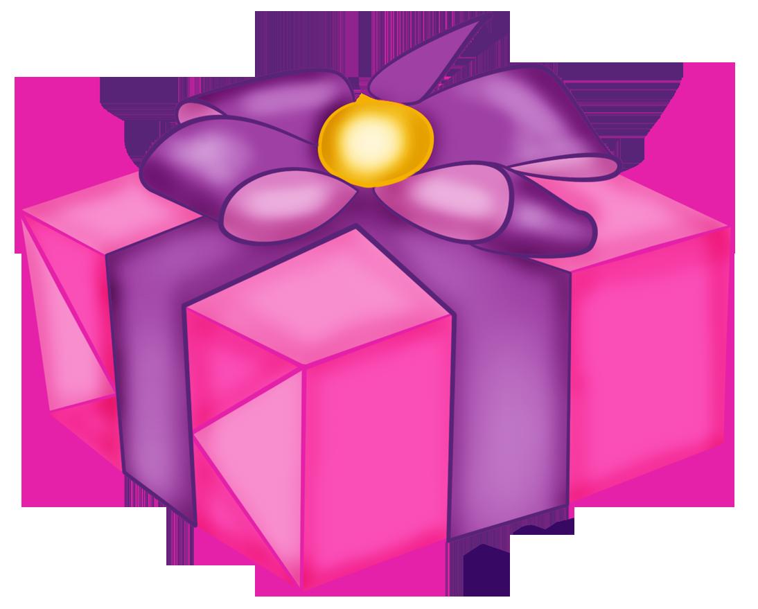 Present clipart pink t es clipart